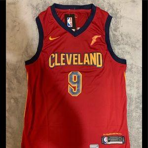 Dwyane Wade #9 Cleveland Cavaliers Jersey
